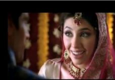 Omore TVC Wedding