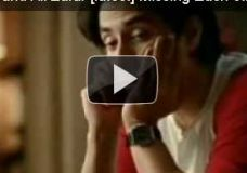 Mobilink Jazz Tvc with Meesha and Ali Zafar