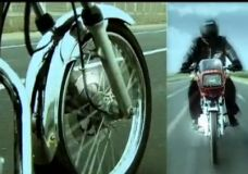 Best Tvc Of GTO Motorcycle