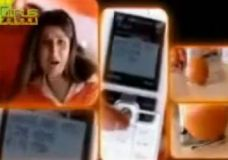 TVC By Citrus Talent Ufone Prepay