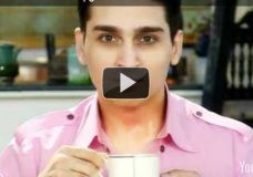 New Ken leaf Premium Tea Tvc